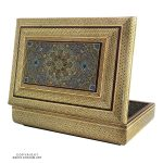 Persian Khatam Handmade Quran Box
